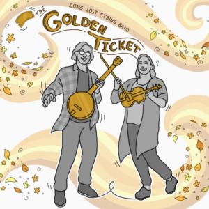 The Golden Ticket album cover